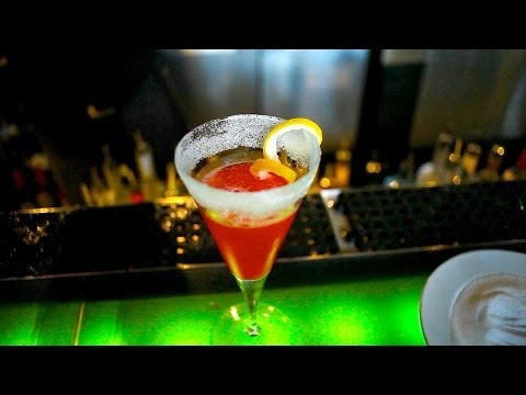 Best Roof Top Bars in Chicago ✈Travel Guide