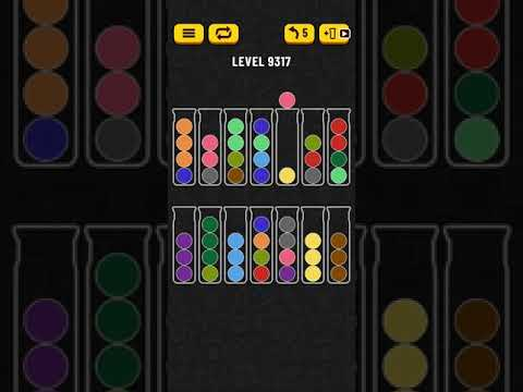 Download Ball Sort Puzzle Level 9317