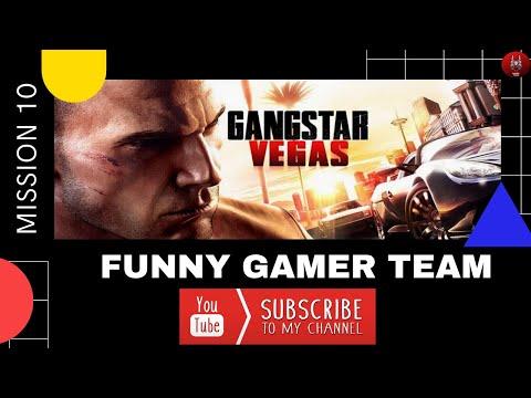 Ten Mission Game Play | Gangstar Vegas