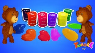 Kinetic Sand Ice Cream Surprise Tools Surprise Toys Fun for Kids - TubbleTV