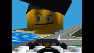 Unused LEGO Island Jail Music