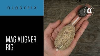 CARPologyTV - How To Tie A Mag Aligner Rig