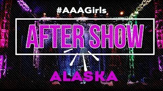 After Show  - The AAA Girls Tour - Orlando, FL