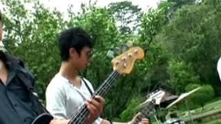 Cinta 1 Malaysia- Wooden Gun
