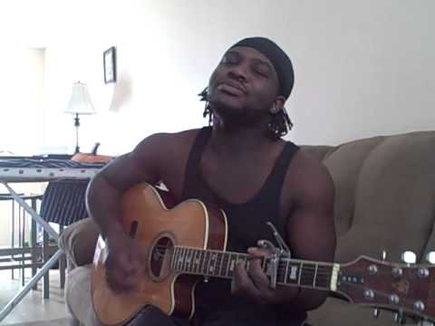 Craig Campbell Family Man (cover) by Terrell