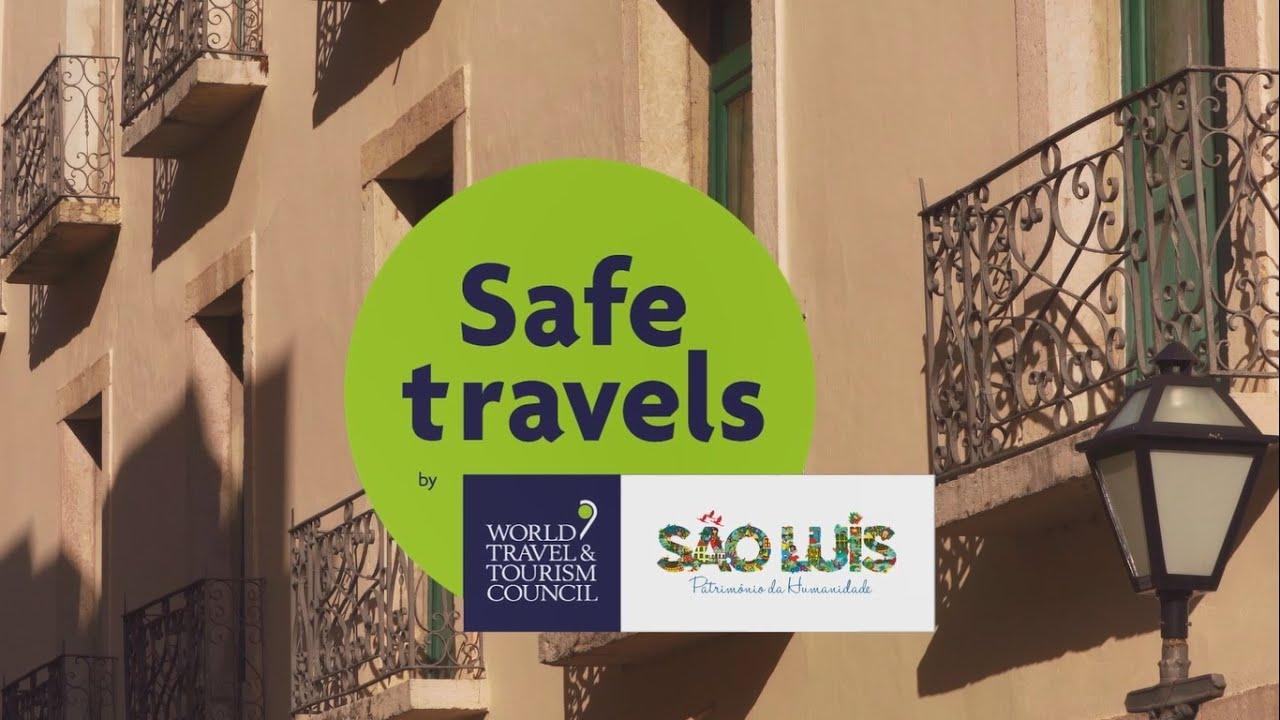 Vídeo: Conheça São Luís: Turismo com segurança