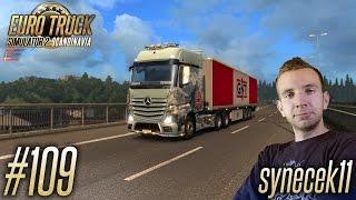 [60FPS] Euro Truck Simulator 2 ► Let