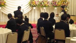 栃木県少林寺拳法連盟設立25周年記念祝賀会(2010.10.16土曜)Shorinji Kempo