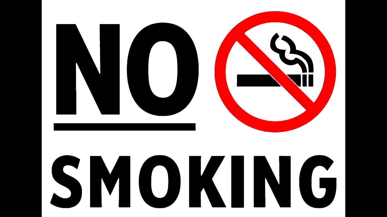 No Smoking - Smoking Causes Cancer