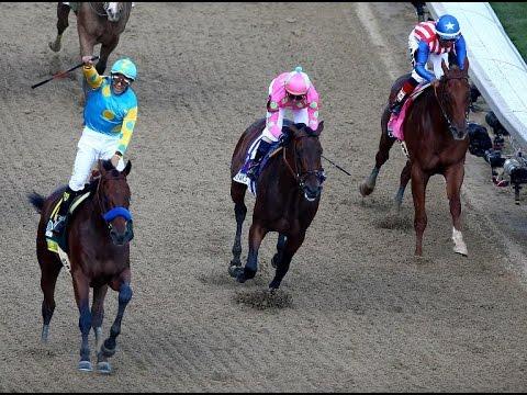 AMERICAN PHAROAH - 2015 Kentucky Derby (G1, 2000m)