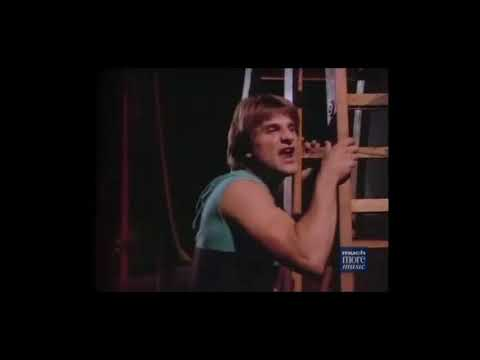 Fame TV Series - I Can't Hold Back - Carlo Imperato