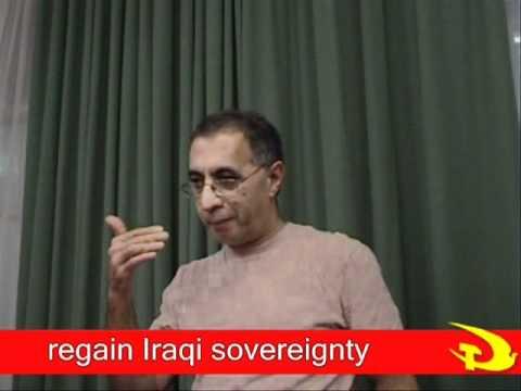 Iraq War from an Iraqi Communist Perspective