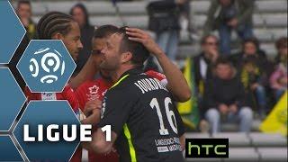 FC Nantes - Montpellier Hérault SC (0-2)  - Résumé - (FCN - MHSC) / 2015-16