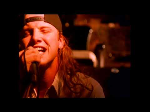 """Candlebox - """"Cover Me"""" (Official Music Video)"""