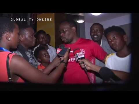 "ZITTO KABWE - ""SIMBA Tumefanya Kazi, YANGA Washangalie"""