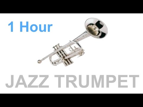 Jazz Trumpet Music Instrumental: ONE HOUR Relaxing Summer Music Chillout Playlist