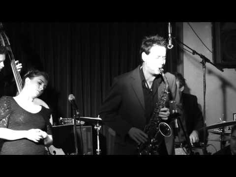Work Song - N.Adderley & O.Brown Jr
