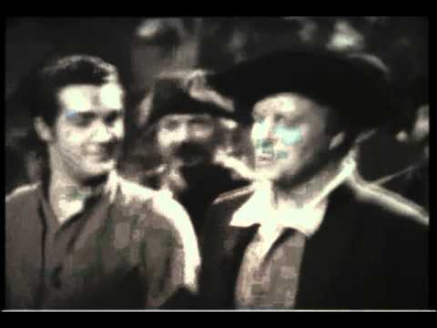 """""""Stout Hearted Men"""" Nelson Eddy (New Moon 1940)"""