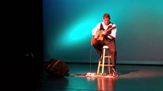 Jason Nett - Solo 2 - Gros Morne Summer Music