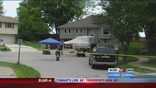 ATF Agents Raid Ralston Home; Man Arrested