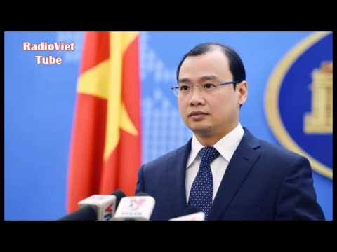 Trung Quốc đưa Quân Ra Hoàng Sa Là Bất Hợp Pháp
