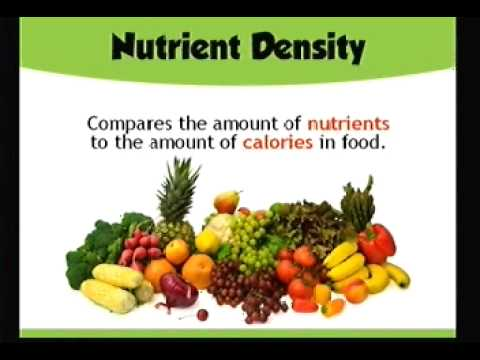 nutrient density Joel fuhrman (born december 2, 1953) is an american celebrity doctor who advocates what he calls a micronutrient-rich diet a former competitive figure skater, he suffered a serious injury which removed him from competition.