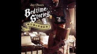 Jay Chou 14th Album - 06  不該 with 張惠妹 ( Shouldn