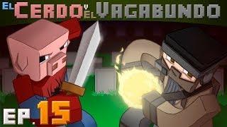 EL CERDO Y EL VAGABUNDO Ep15 | Mods Con Sarinha