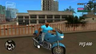 GTA Vice City Stories - Walkthrough - Mission #57 - Light My Pyre
