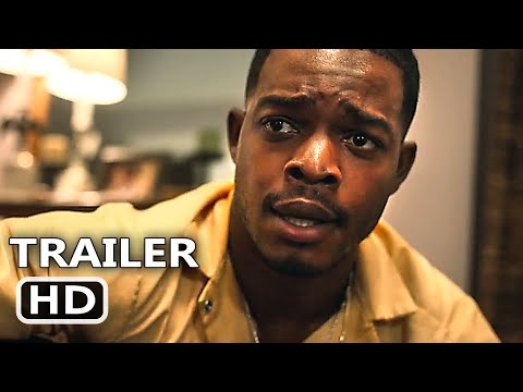 FREE RAY SHAWN Trailer (2020) Stephan James, Laurence Fishburne Drama Series