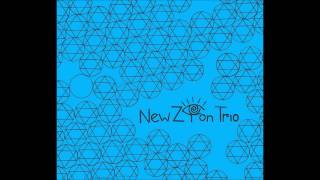 NEW ZION TRIO / JAH KNOW DUB from (FAB Deluxe Edition)