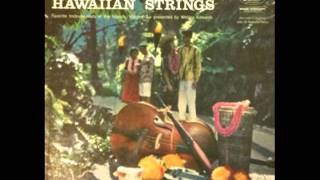 Hawaiian Strings - South Sea Island Magic