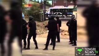 В ДВД рассказали подробности перестрелки в Алматы