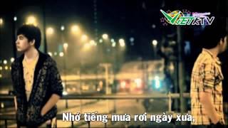 [MV Karaoke] Đổi Thay - Noo Phước Thịnh