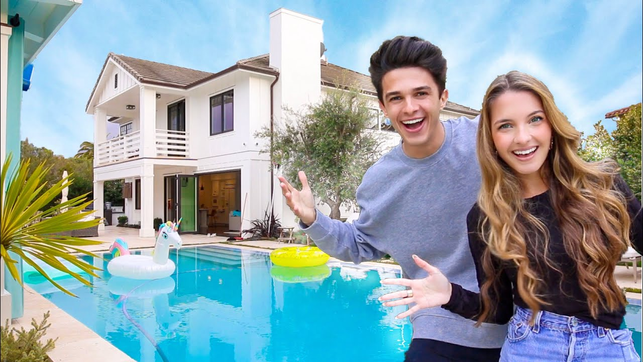 Download OUR NEW HOUSE!!