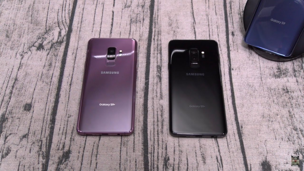 samsung galaxy s9 plus real review youtube