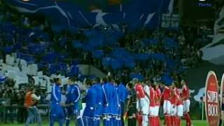 Liga Portuguesa 11/12 (6ªJ):  FC Porto 2-2 Benfica  (23-09-2011)
