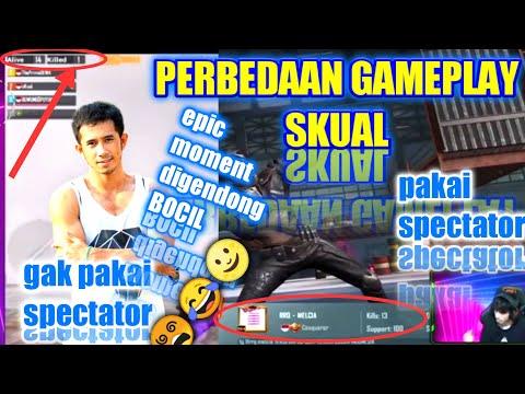 perbedaan-gameplay-skual_-pake-spectator-dan-tidak-pake-spectator-pubgm