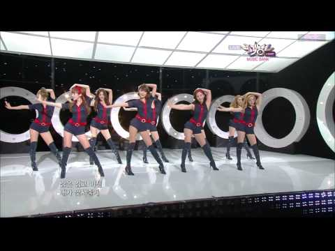 SNSD - HOOT Best Performance Moments