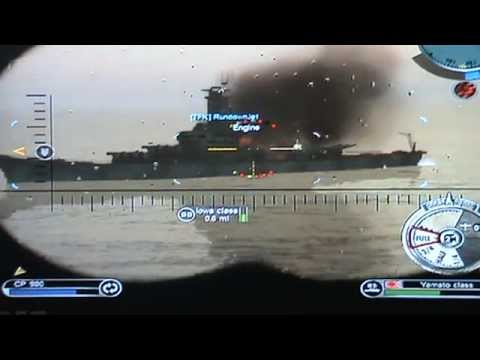 Battlestations Pacific  Iowa vs. Yamato