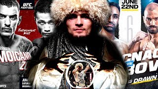 BKFC: Malignaggi vs Lobov Predictions (UFC, Bellator too)