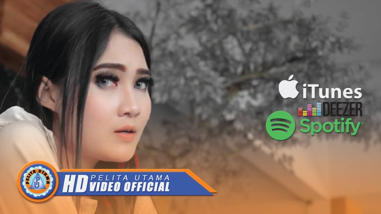 Nella Kharisma - BIRU HATIKU (Official Music Video ) [HD]
