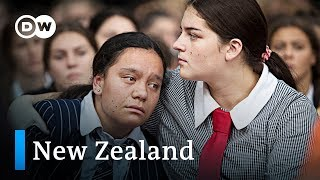 The World Mourns For New Zealand Terror Attack Victims  Dw News