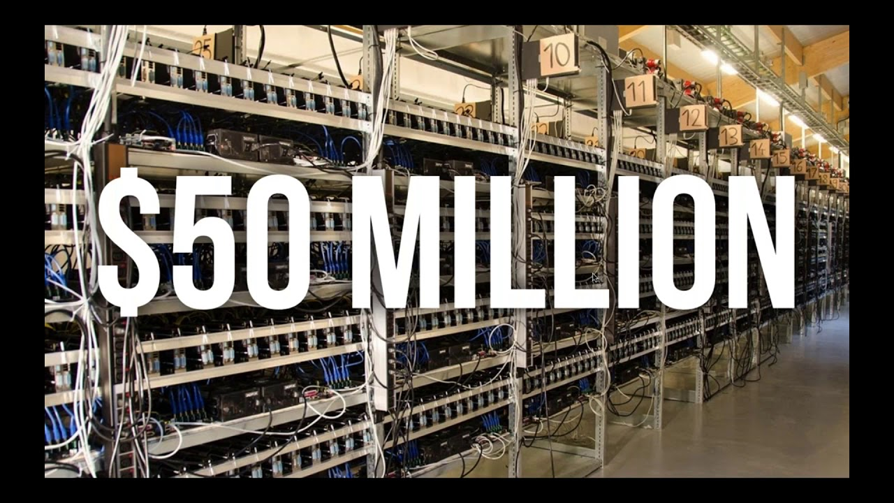 can you mine cryptocurrency with a generator