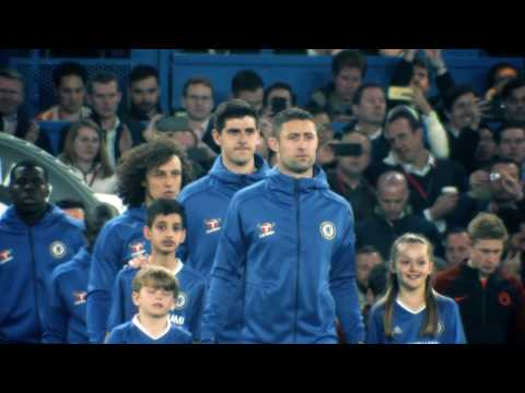 Chelsea Football Club announce partnership with Sony Music.