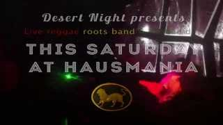 PROMOVIDEO DESERT NIGHT 31.05.2014