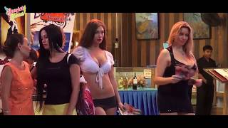 Russian Girls at walking street Pattaya Thailand | Bangkok