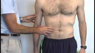 usa swimming core body strength training part 1 2