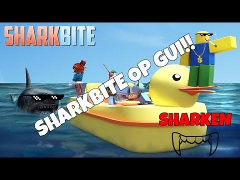 New Roblox Hack Script Shark Bite Free Boat Free