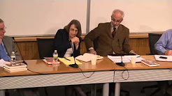 Harvey Mansfield 80th Birthday Panel Discussion: Machiavelli and Indirect Government